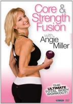 Angie Miller: Strength & Core Fusion