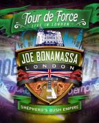 Joe Bonamassa: Tour de Force - Live in London, Shepherd's Bush Empire