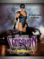 Black Scorpion - The Complete Television Series