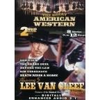 Great American Western: Featuring 5 Lee Van Cleef Movies