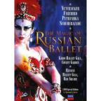 Kirov Ballet - The Magic of Russian Ballet