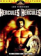 Hercules/Hercules II: The Adventures of Hercules
