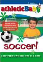 Athletic Baby - Soccer
