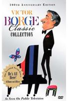 Victor Borge Classic Collection