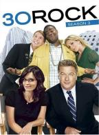 30 Rock - The Complete Third Season