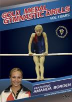 Gold Medal Gymnastic Drills, Vol. 1: Bars