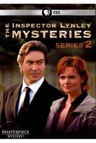 Mystery! - The Inspector Lynley Mysteries 2: Box Set