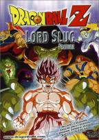 Dragon Ball Z: The Movie - Lord Slug