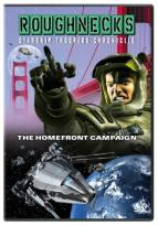 Roughnecks: Starship Troopers Chronicles - The Homefront Campaign