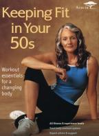Keeping Fit in Your 50s - Box Set