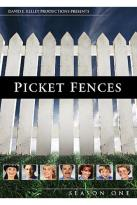 Picket Fences - Season One