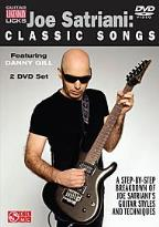 Joe Satriani - Classic Songs