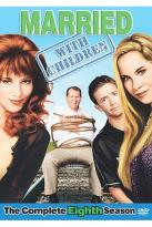 Married...With Children - The Complete Eighth Season