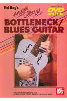 Anyone Can Play Bottleneck/Blues Guitar