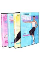 Works Gift Set - Body Sculpting / Cardio / Yoga/Pil