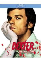 Dexter -The Complete First Season