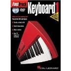 Fast Track Music Instruction: Keyboard 1
