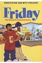 Friday - The Complete Animated Series