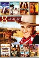 8 - Movie Western Pack, Vol. 6