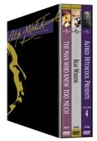 Alfred Hitchcock Collection - 3 - Pack: Vol. 2