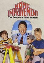 Home Improvement - The Complete Third Season