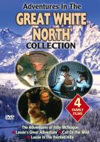 Adventures in the Great White North Collection