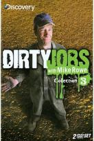 Discovery Channel - Dirty Jobs: Collection 3