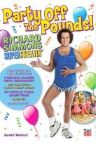 Richard Simmons - Supersweatin': Party off the Pounds!