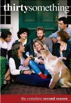 Thirtysomething - The Complete Second Season
