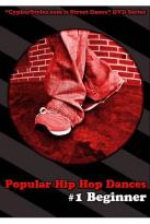 Popular Hip Hop Dances, Vol. 1: Beginner