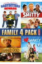 Family 4 Pack, Vol. 7