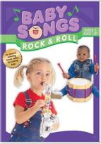 Baby Songs: Rock & Roll