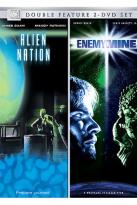 Alien Nation/Enemy Mine