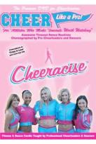 Cheer Like a Pro - Dance & fitness for Cheerleaders