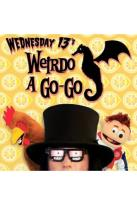 Wednesday 13 - Weirdo A Go-Go