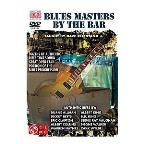 Dave Celentano: Blues Masters by the Bar