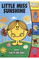 Mr. Men Show: Season 1, Vol. 2 - Little Miss Sunshine Presents: Fun in the Sun!