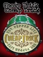Cheap Trick: Sgt. Pepper Live