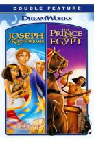 Prince of Egypt/Joseph: King of Dreams