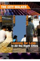 City Walker: Looking for Love in All the Right Cities