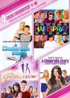 Tween Romance Collection: 4 Film Favorites