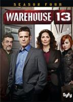 Warehouse 13: Season Four