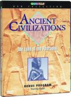 Ancient Civilizations: The Land of the Pharoahs