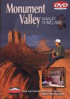 Monument Valley: Navajo Homeland