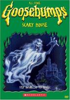 Goosebumps - Scary House