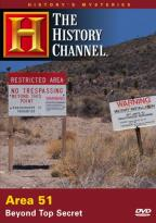Area 51: Beyond Top Secret