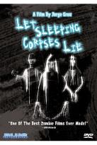 Let Sleeping Corpses Lie: Living Dead At The Manchester Morgue