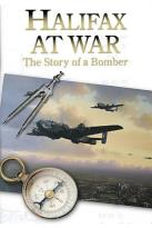 Halifax At War - The Story Of A Bomber