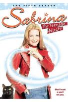 Sabrina the Teenage Witch - The Complete Fifth Season