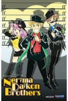 Nerima Daikon Brothers - Complete Collection
